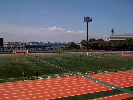 奥戸競技場