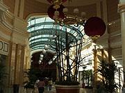 Bellagio Shops