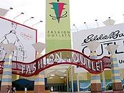 Fashion Outlet Las Vegas