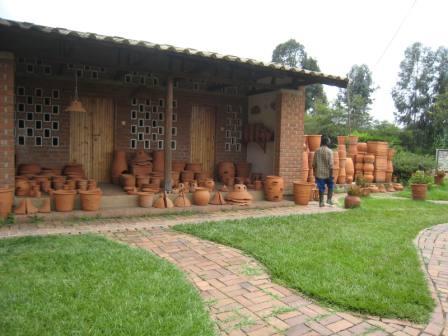 陶器陶器セラーミカ