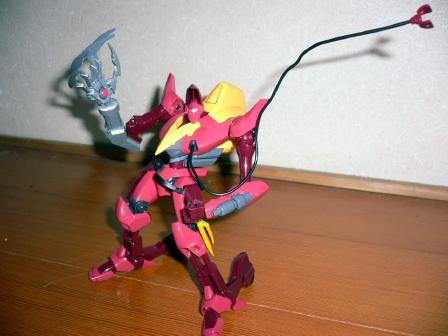 紅蓮弐式03
