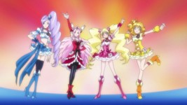 090726Let'sプリキュア!