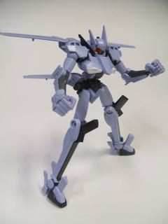 HG ユニオンフラッグ(量産型)