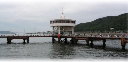 須磨海釣り公園1