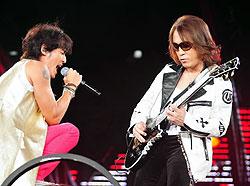 Bz LIVE-GYM Pleasure 2008