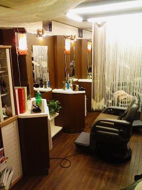 美容室 inoma
