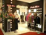 Pink Mix 町田ジョルナ