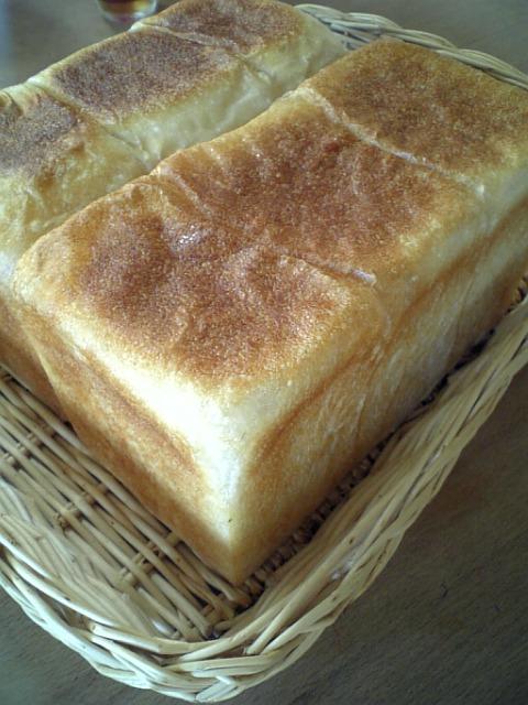 ホシノ角食パン