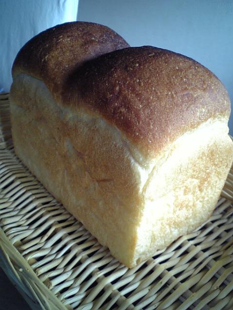 山食パン~ホシノ