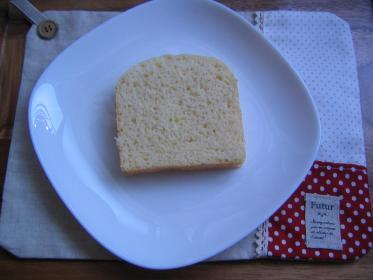 めちゃうま食パン
