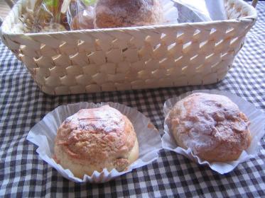スイスのパン