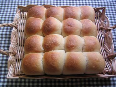 自家製 ちぎりパン