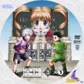HUNTER×HUNTER G・I×3