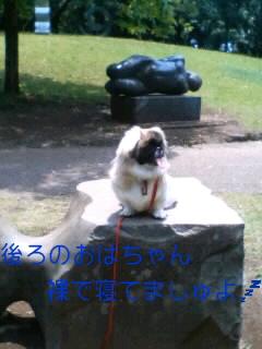080527広見公園の彫刻の森で…001