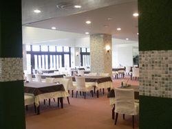 成田の森レストラン