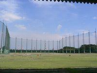 ゴルフ練習 十二神 6.23