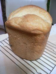 8.30 手づくり食パン