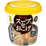 モラタメ スープdeおこげ<中華白湯 とんこつ仕立て>