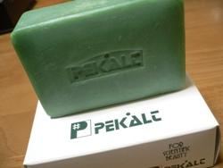 ペカルト石鹸 レポ-1