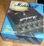 Marshal Guv'nor外箱まで残っていますよ!