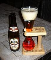 ドイツビールのKWAK