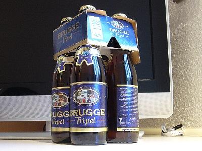 ベルギービール~ブルージュ