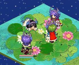 龍のツノ集会