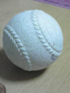 少年軟式野球公認C球