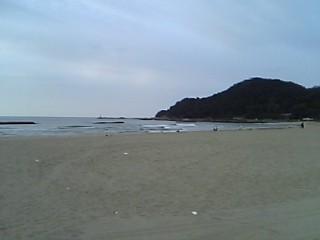 20061014_夕日が浦