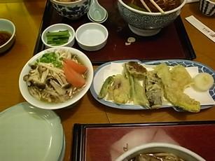naganosobasalada090809
