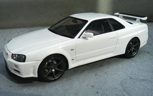 プリペイント GT-R
