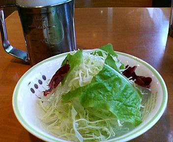 KIKUYAの野菜キーマカレー