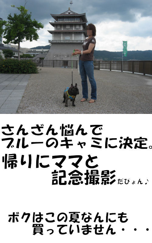 琵琶湖の水族館♪
