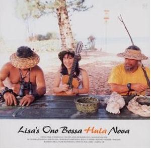 LISA`S  ONO BOSSA  HURA  NOVA