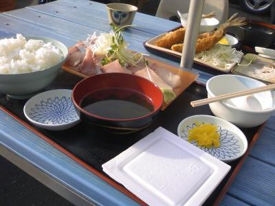ゆうき食堂090215