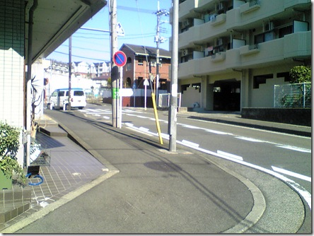 東名江田-あざみ野