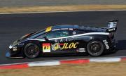 JLOC ランボルギーニ GT3(20120402)
