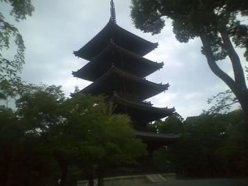 京都仁和寺2