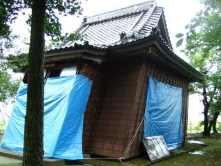 刈羽神社2