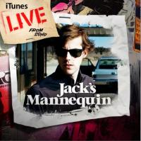 Jack's Mannequin Live From Soho
