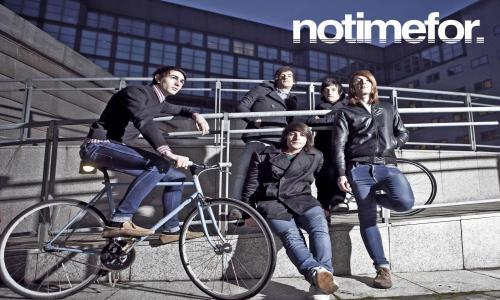 NoTimeFor