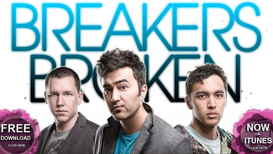 Breakers Broken