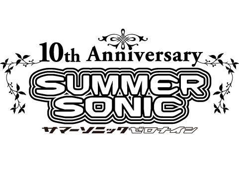 Summer Sonic '09