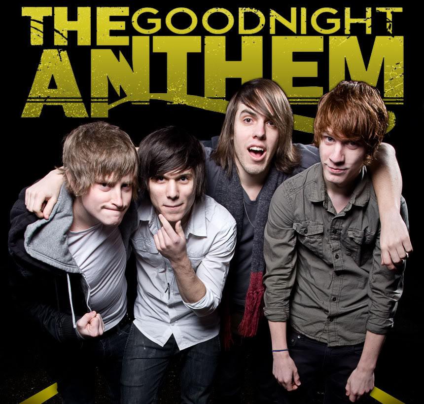 The Goodnight Anthem