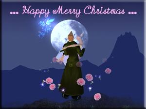 *:.Happy Merry Christmas.:*