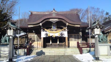 金比羅神社
