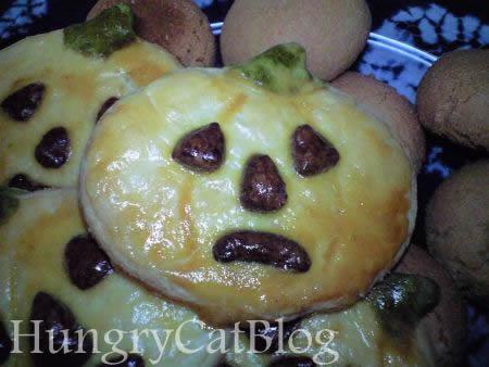 ハロウィンクッキー☆