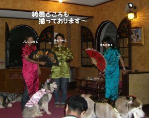 2008 HUS☆HUG 151