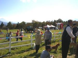 2011 10月キープ協会カンテ祭 030a