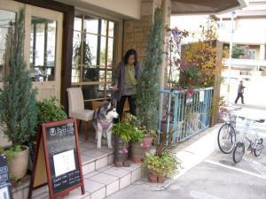2011 11月愛ハス女子会 151